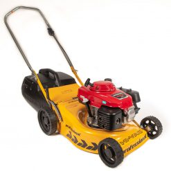 Professional Hi Vac Rotary Lawnmower