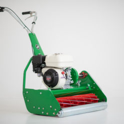 Professional Golf Green Machine Lawnmower High Quality