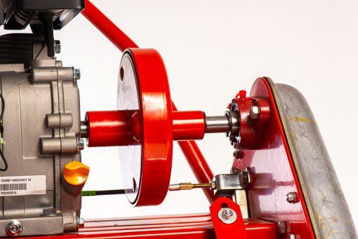 Professional Cylinder/Reel Lawmower