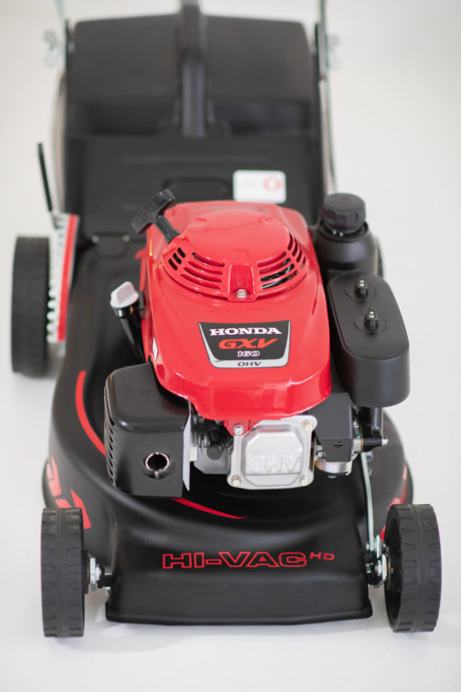 Professional Hi-Vac HD Heavy Duty Lawnmower